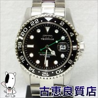 【ブランド】テクノス TECHNOS 【商品名】メンズ腕時計 【タイプ】メンズ 【型番】TSM412...