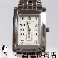 【ブランド】ロンジン 【商品名】ドルチェヴィータ レディース   腕時計/MT325 【型番】L5....