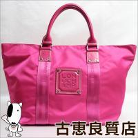 商品コード:k28-341  【ブランド】LONGCHAMP ロンシャン 【商品名】トートバッグ 【...