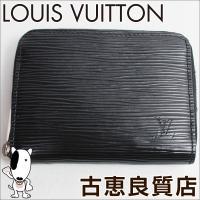 商品コード:k28-5377  【ブランド】ルイヴィトン LOUIS VUITTON 【商品名】ジッ...