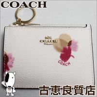 【ブランド】コーチ COACH 【商品名】キーコインケース 【型番】F65439 LIF2N 【カラ...