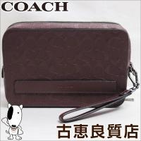 商品コード:ou29-314-5  【ブランド】コーチ COACH 【商品名】セカンドバッグ 【型番...