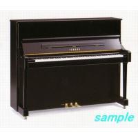 ヤマハのオーソドックスなタイプのピアノです。 こちらはモデルの指定はできません。  ◆3本ペダル(弱...