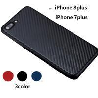 iPhone7 Plusケース ソフトケース iphone8Plusカバー アイフォーン7 プラスケ...