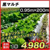 地温を上げ、雑草も軽減! 商品情報 ●地温上昇はもちろん、雑草の繁茂も軽減!●肥料の流出を防ぎます。...