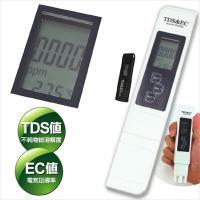 商品情報 土壌や培養液中のEC値(電流の通しやすさ)を測ることで肥料濃度(特に窒素量)を調べることが...