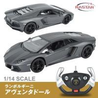 商品情報 外観から内装まで本物そっくり!    RASTAR 1/14スケール乾電池式RCカー サイ...