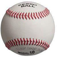 質の高い硬式野球ボール試合球を限定販売。ウール100%、厳選天然皮革の質の高いボールです。