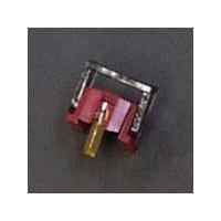 【送料無料】 【仕様】 色:レッド カートリッジNo:DL-65 カートリッジ形式:MM 針先形状:...