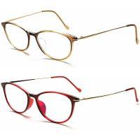 PINT GLASSES ピントグラス シニアグラス 老眼鏡 度数+0.60D~+2.50D PG-701(sb) 全2色から選択