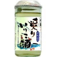 川鶴 炙りいりこ酒