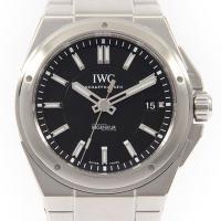 メーカ/ブランド:IWC 商品名:IWC IW323902 インヂュニア 自動巻 通称:インヂュニア...