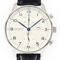 メーカ/ブランド:IWC 商品名:IWC IW371446 ポルトギーゼクロノ 自動巻 通称:ポルト...