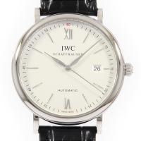 メーカ/ブランド:IWC 商品名:IWC IW356501 ポートフィノ 自動巻 通称:ポートフィノ...