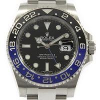 メーカ/ブランド:ロレックス 商品名:ロレックス 116710BLNR GMTマスターII 自動巻 ...