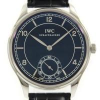 メーカ/ブランド:IWC 商品名:IWC IW544501 ヴィンテージポルトギーゼ 手巻 通称:ヴ...