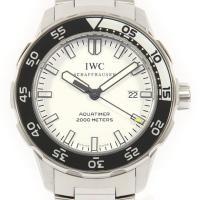 メーカ/ブランド:IWC 商品名:IWC IW356805 アクアタイマー 自動巻 通称:アクアタイ...
