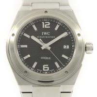 メーカ/ブランド:IWC 商品名:IWC IW322701 インヂュニア 自動巻 通称:インヂュニア...