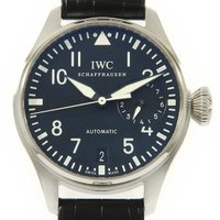 メーカ/ブランド:IWC 商品名:IWC IW500901 ビッグパイロットウォッチ 自動巻 通称:...