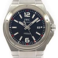 メーカ/ブランド:IWC 商品名:IWC IW323604 インヂュニア・ミッションアース 自動巻 ...