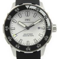 メーカ/ブランド:IWC 商品名:IWC IW356811 アクアタイマー 自動巻 通称:アクアタイ...