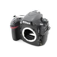 メーカ/ブランド:NIKON 商品名:NIKON D800 通称:デジタル一眼 商品ランク:中古品C