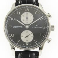 メーカ/ブランド:IWC 商品名:IWC IW371404 ポルトギーゼクロノ 自動巻 通称:ポルト...