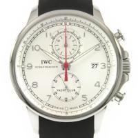 メーカ/ブランド:IWC 商品名:IWC IW390211 ポルトギーゼヨットクラブクロノ 自動巻 ...