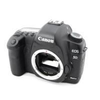 メーカ/ブランド:CANON 商品名:CANON EOS5D MARKII 通称:デジタル一眼 商品...