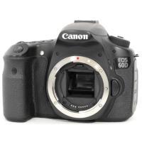 メーカ/ブランド:CANON 商品名:CANON EOS60D 通称:デジタル一眼 商品ランク:中古...