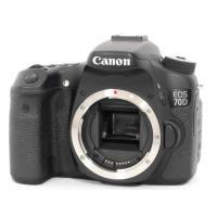 メーカ/ブランド:CANON 商品名:CANON EOS70D 通称:デジタル一眼 商品ランク:中古...