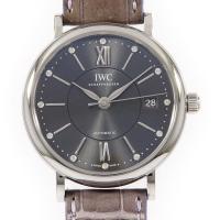 メーカ/ブランド:IWC 商品名:IWC IW458102 ポートフィノ・12P 自動巻 通称:ポー...