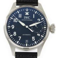メーカ/ブランド:IWC 商品名:IWC IW500912 ビッグパイロットウォッチ 自動巻 通称:...