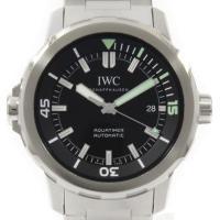 メーカ/ブランド:IWC 商品名:IWC IW329002 アクアタイマー 自動巻 通称:アクアタイ...