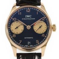 メーカ/ブランド:IWC 商品名:IWC IW500121 ポルトギーゼオートマティック RG LI...