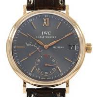 メーカ/ブランド:IWC 商品名:IWC IW510104 ポートフィノハンドワインド8デイズ RG...