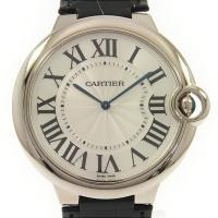 メーカ/ブランド:カルティエ 商品名:カルティエ W6920055 バロンブルーエクストラフラット ...