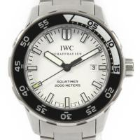 メーカ/ブランド:IWC 商品名:IWC IW356809 アクアタイマー 自動巻 通称:アクアタイ...