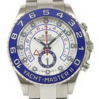 メーカ/ブランド:ロレックス 商品名:ロレックス 116680 ヨットマスターII 自動巻 通称:ヨ...