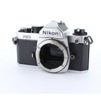 メーカ/ブランド:NIKON 商品名:NIKON NEW FM2シルバー 通称:フィルムカメラ 商品...