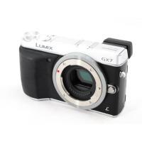 メーカ/ブランド:パナソニック 商品名:PANASONIC DMC−GX7 通称:デジタル一眼 商品...