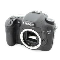 メーカ/ブランド:CANON 商品名:CANON EOS7D 通称:デジタル一眼 商品ランク:中古品...