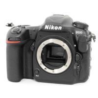 メーカ/ブランド:NIKON 商品名:NIKON D500 通称:デジタル一眼 商品ランク:中古品A