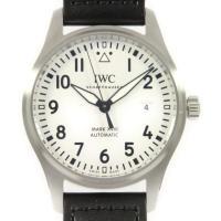メーカ/ブランド:IWC 商品名:【新品】IWC IW327002 パイロットウォッチ・マークXVI...