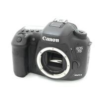 メーカ/ブランド:CANON 商品名:CANON EOS7D MARKII 通称:デジタル一眼 商品...