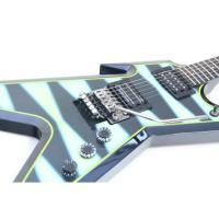 商品名:DEAN RAZORBACK SLIME BUMBLEBEE 通称:エレキギター 商品ランク...