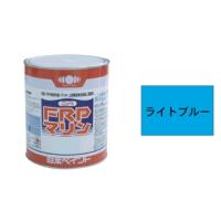 FRP船用高級上塗り塗料。ポリエステル樹脂(ゲルコート)に密着性は抜群です。