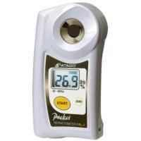 PALは今までの糖度計の概念を変える、全く新しいタイプの携帯型デジタル糖度計です。驚くほどのコンパク...