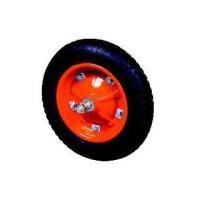 一輪車用のタイヤです。パンクした際の交換品です。