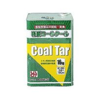 トタン・金属等の防錆防食。油性。タール系の強い臭気が有ります。昔からの古い使用実績があります。